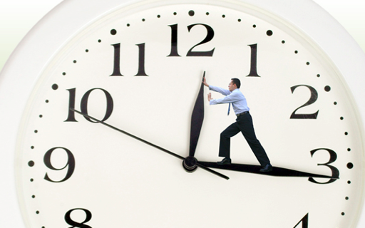 How to Manage Time