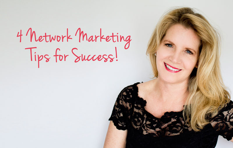 Network Marketing Tips for success!