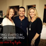 Getting Started in Network Marketing