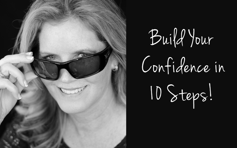 Build your confidence!