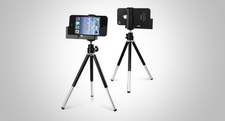 10-christmas-gifts-for-network-marketers-iphone-tripod