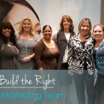 How to Build the Right Network Marketing Team