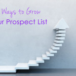 8 Ways to Grow Your Prospect List