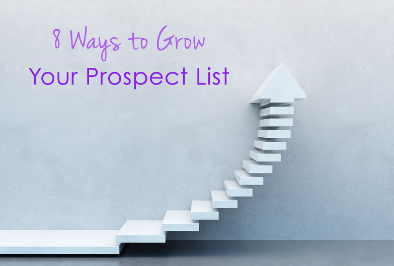 Grow Your Prospect List