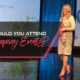 Should You Attend Company Events