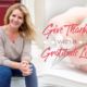 give thanks with a gratitude list