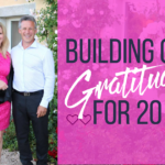 Building on Gratitude for 2017