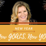 NEW YEAR / NEW GOALS / NEW YOU